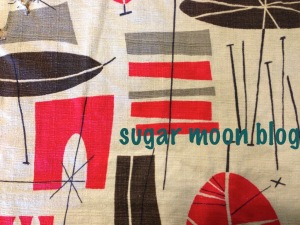 sugar moon blog